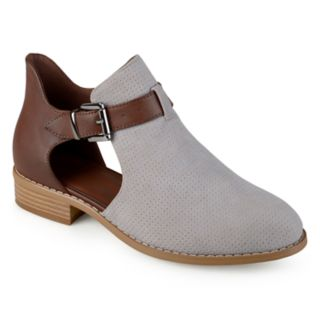 Journee Collection Fable Women's Ankle Boots