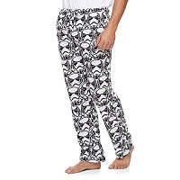 Men's Star Wars Stormtrooper Lounge Pants