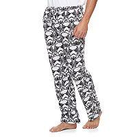 Men's Star Wars Stormtrooper Lounge Pants