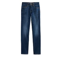 Boys 8-20 Urban Pipeline® Skinny Stretch Jeans