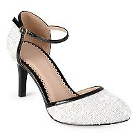 Journee Collection Alison Women's Mary Jane High Heels