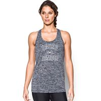 Women's Under Armour Tech Twist Graphic Tank