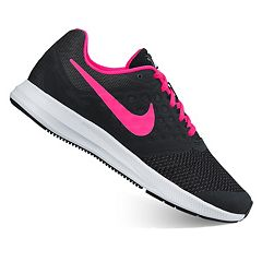 Nike Downshifter 7 Grade School Girls' Running Shoes