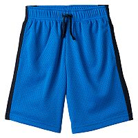 Boys 4-10 Jumping Beans® Side Stripe Performance Shorts