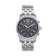 Armitron Men's Stainless Steel Watch - 20/4991GYSV