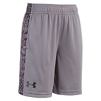 Boys 4-7 Under Armour Code Printed Shorts