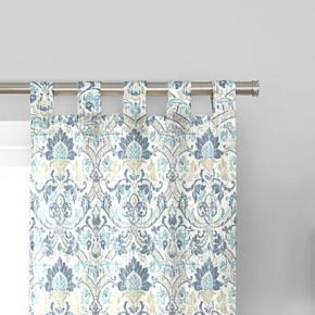 Pairs To Go 2-pack Halford Window Curtains