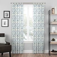 Pairs To Go 2-pack Halford Window Curtain Panel