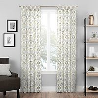 Pairs To Go 2-pack Halford Window Curtain