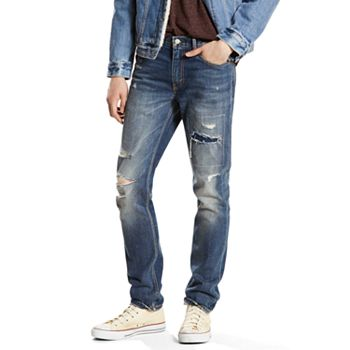 Levis Mens 511 Slim Fit Jeans