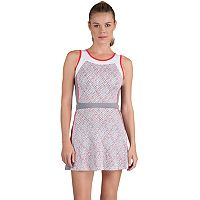 Women's Tail Madison Color Block Tennis Dress