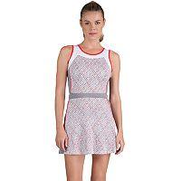 Women's Tail Madison Color Block Tennis Dress