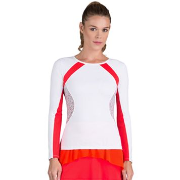 Women's Tail Savannah Long Sleeve Tennis Top