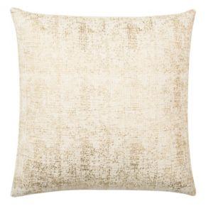 Safavieh Golden Foil Throw Pillow