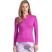 Women's Tail Adele Long Sleeve Golf Top