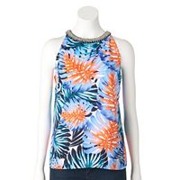 Women's Jennifer Lopez Beaded Tank