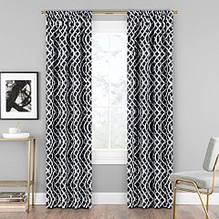 eclipse Alperton Blackout Window Curtain