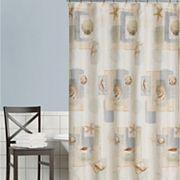 Saturday Knight, Ltd. Bayside Shower Curtain