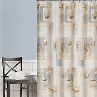 Saturday Knight, Ltd. Bayside Shower Curtain