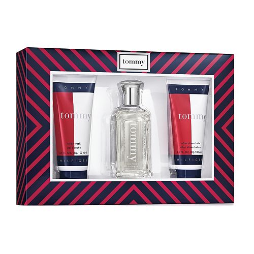 Tommy Hilfiger Tommy Boy Men's Cologne Gift Set ($91 Value)