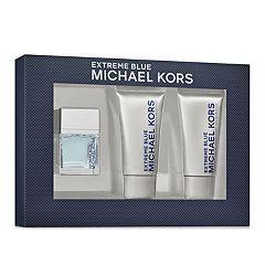 Michael Kors Extreme Blue Men's Cologne Gift Set