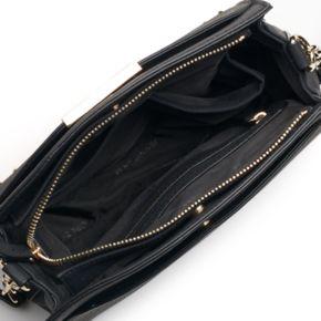 Jennifer Lopez Heather Studded Crossbody Bag