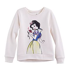 Disney's Snow White Girls 4-10 High-Low Fleece Pullover by Jumping Beans®