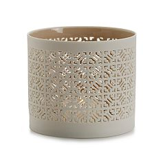Mikasa Porcelain Tealight Holder