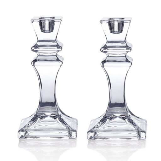 Mikasa 2-pc. Candlestick Holder Set