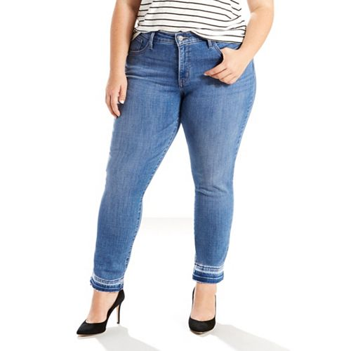 58257873430 Plus Size Levi s 311 Shaping Skinny Jeans