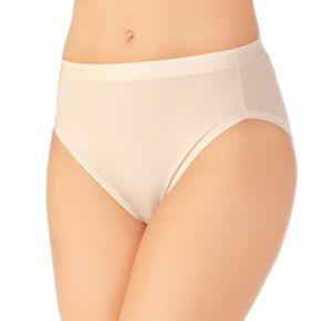Vanity Fair Comfort Where It Counts Hi-Cut Panty 13164