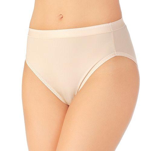 a72843e26611 Vanity Fair Comfort Where It Counts Hi-Cut Panty 13164