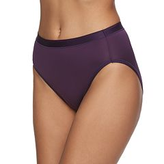 Vanity Fair Comfort Where It Counts Hi-Cut Panty 13164