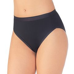 2bbab46496af Vanity Fair Comfort Where It Counts Hi-Cut Panty 13164