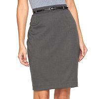 Women's Apt. 9® Pencil Skirt