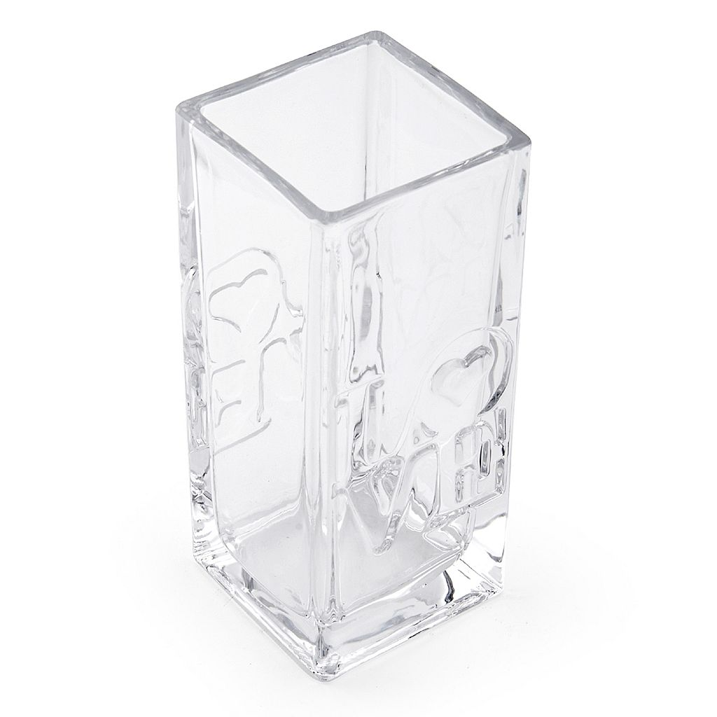 Mikasa Love Vase