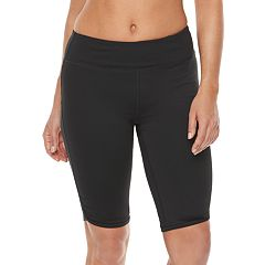 Women's Gaiam Om Pedal Pusher Yoga Shorts