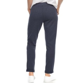 Women's SONOMA Goods for Life? Midrise Jogger Pants