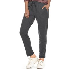 Women's SONOMA Goods for Life™ Midrise Jogger Pants