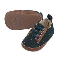 Baby Boy OshKosh B'gosh® Low Top Sneaker Crib Shoes