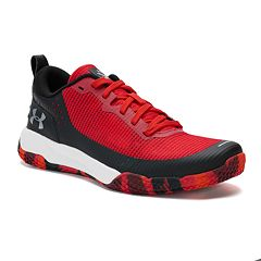 Under Armour Mainshock Grade School Boys' Sneakers