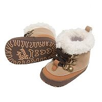 Baby Boy OshKosh B'gosh® Adventure Boot Crib Shoes