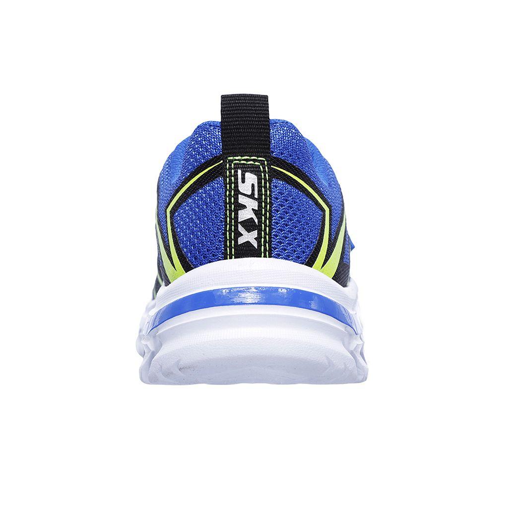 Skechers Nitrate Ultra Blast Boys' Sneakers