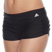 Women's adidas Shirred Boyshort Bottoms