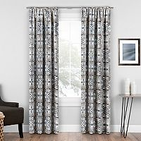 eclipse Islington Blackout Window Curtain Panel