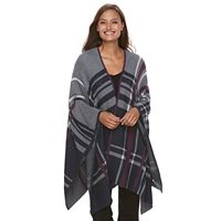 Women's Croft & Barrow® Wrap Cardigan Sweater