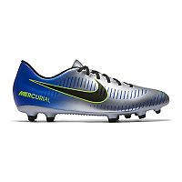 Nike Neymar Mercurial Vortex III Men's Firm Ground Soccer Cleats