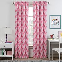 Kids Waverly Airwaves Blackout Window Curtain Panel