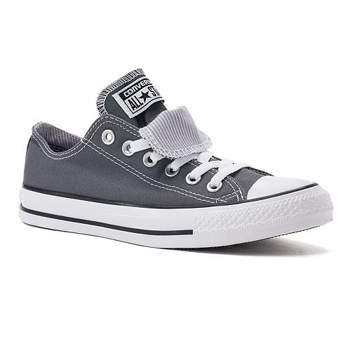 6e63b986a555c0 Women s Converse Chuck Taylor All Star Double Tongue Sneakers