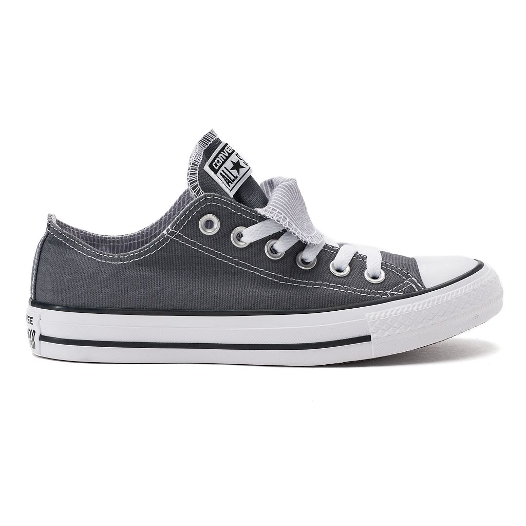 Women's Converse Chuck Taylor All Star Double Tongue Sneakers